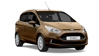 Ford Bmax